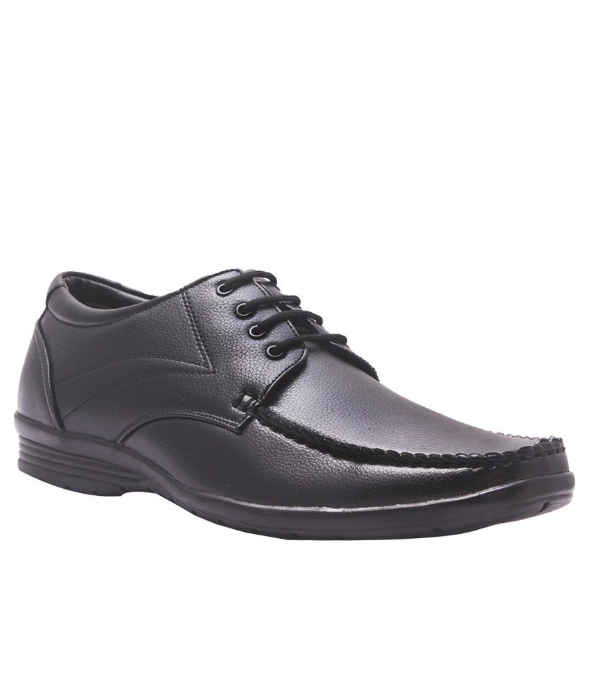Bata Black Shoes Price