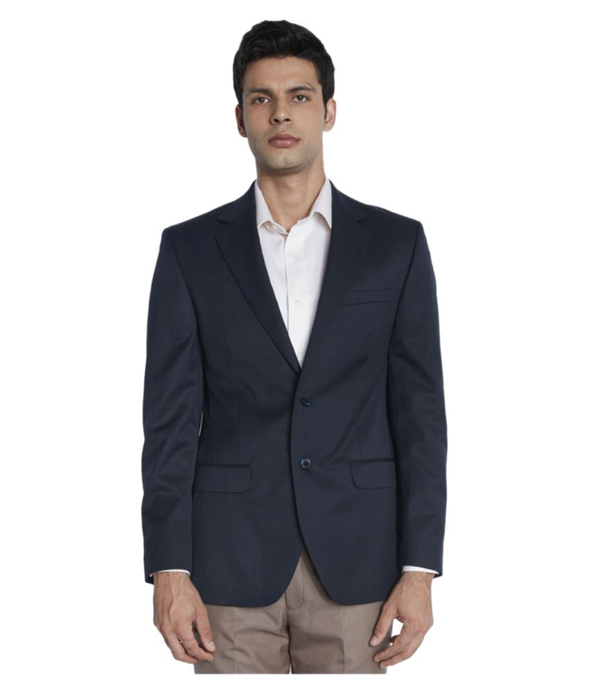 Park Avenue Navy Formal Blazers