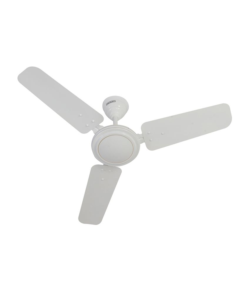 Usha 900 mm spin ceiling fan white price in india buy usha 900 mm usha 900 mm spin ceiling fan white aloadofball Gallery