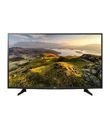 LG 43LH576T 108 cm ( 43 ) Smart Full HD LED Television