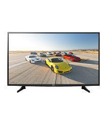 LG 49LH576T 123 cm ( 49 ) Smart Full HD LED Television