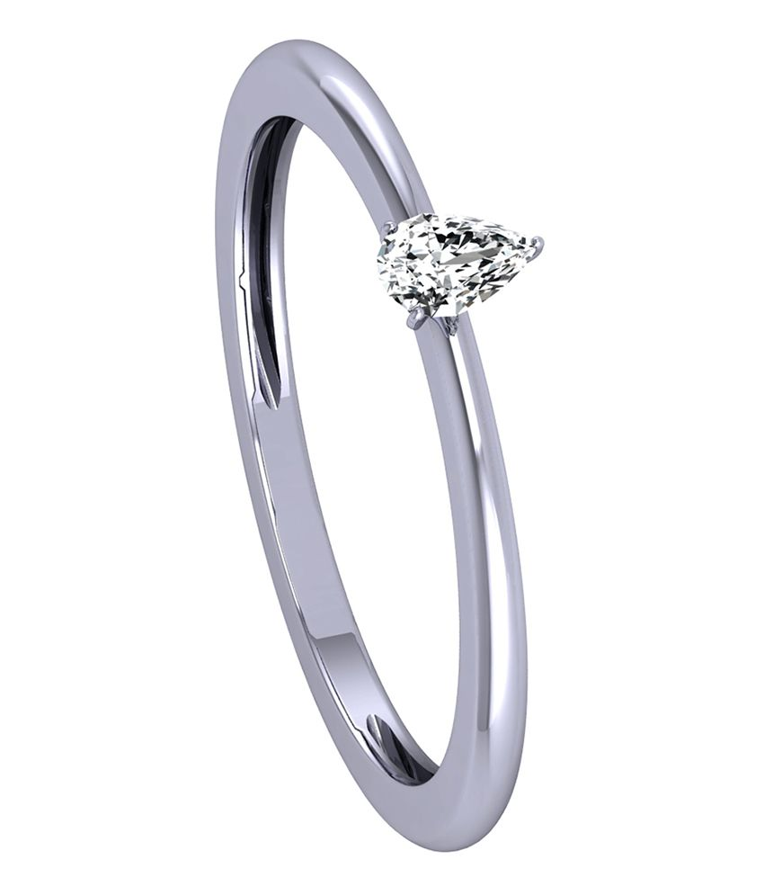Diamond Farm 14kt Gold Ring