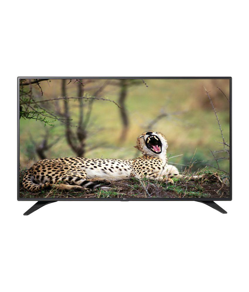 LG 49LH600T 123 cm ( 49 ) Smart Full HD LED Television