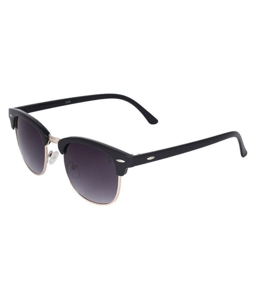 877b5a0453d Zyaden Purple Clubmaster Sunglasses ( CM3016G ) - Buy Zyaden Purple Clubmaster  Sunglasses ( CM3016G ) Online at Low Price - Snapdeal