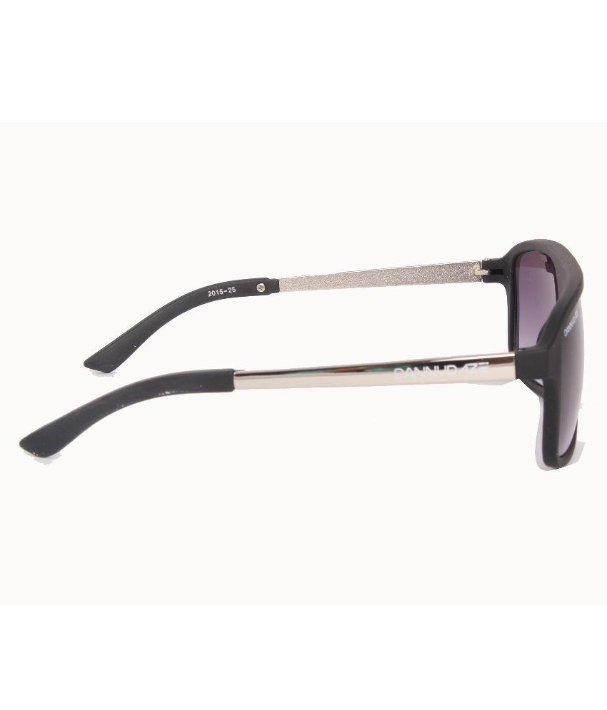 e722fb8ecd2 Danny Daze Purple Wayfarer Sunglasses ( D-111-C1 ) - Buy Danny Daze ...