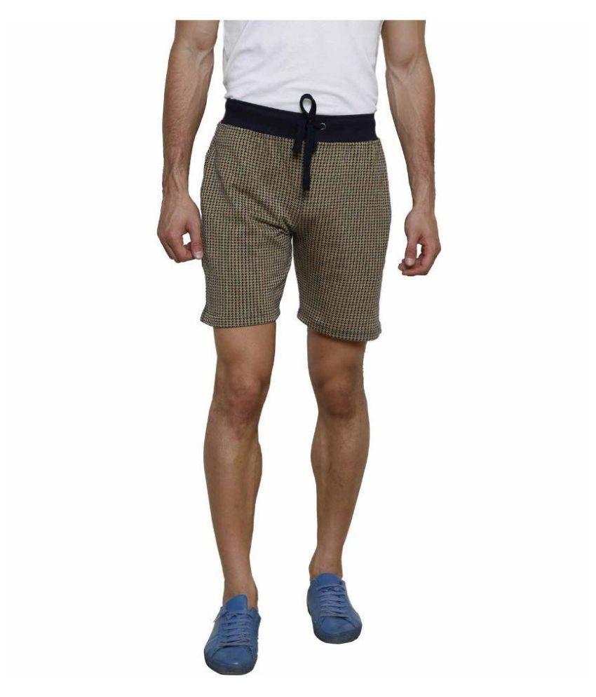 Crux&hunter Multi Shorts