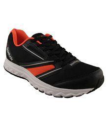 Reebok Black Training Shoes
