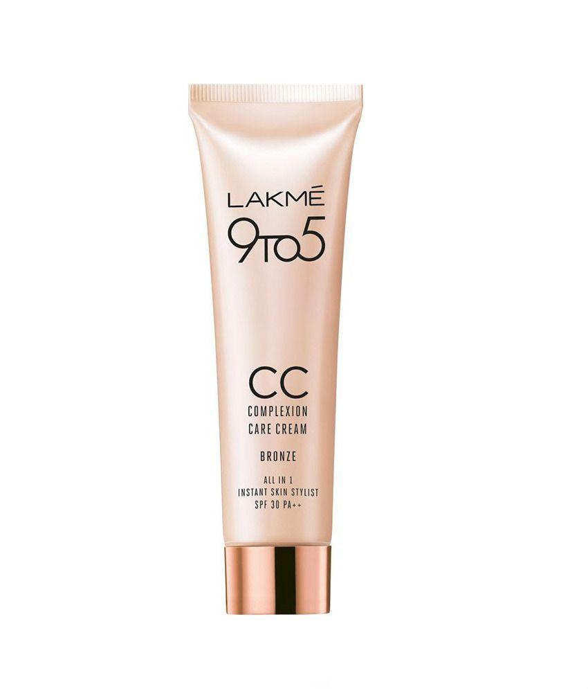 Lakme Complexion Care Face Cream