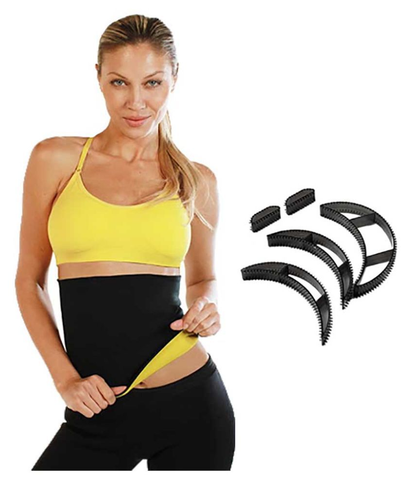 Buy Gold Dust Hot Sweating Body Shapers Slimming Sports Vest