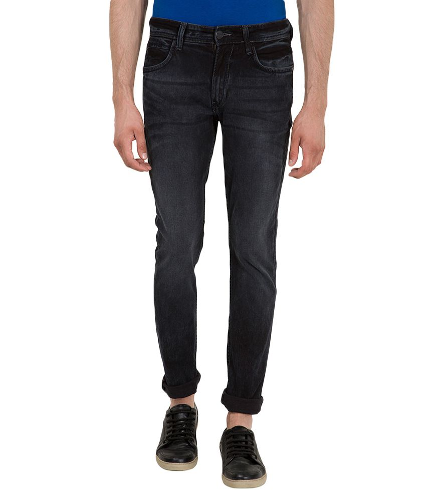Locomotive Blue Slim Fit Jeans