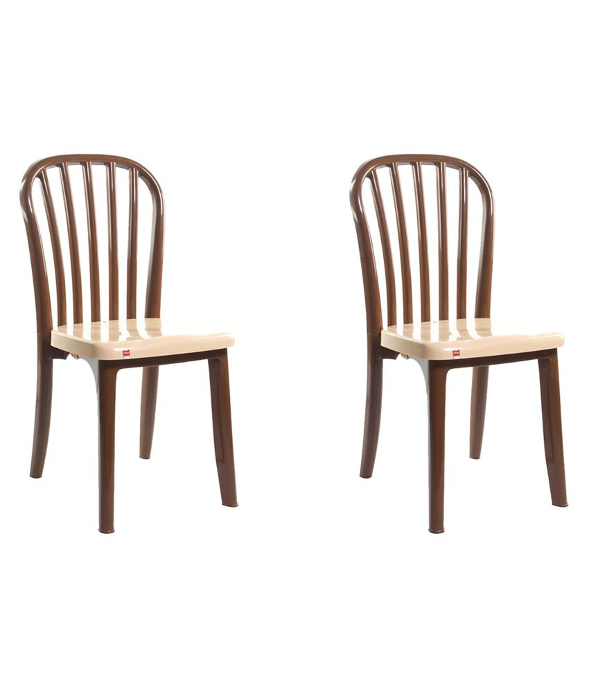 Buy Dining Chairs By Ryc Furniture Online: Cello Decent Dining Chair
