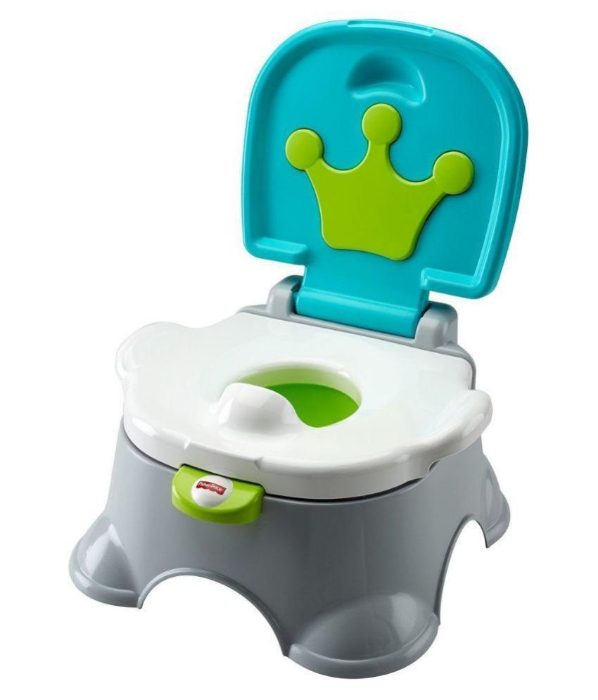 Fisher Price Multicolor Toilet Training Seat Buy Fisher