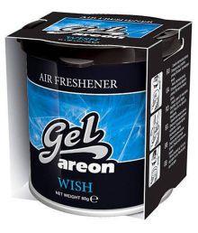 Areon Gck05 Gel Air Freshener - 80 Gm