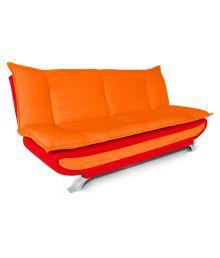 Dolphin Elite Fabric Sofa Cum Bed