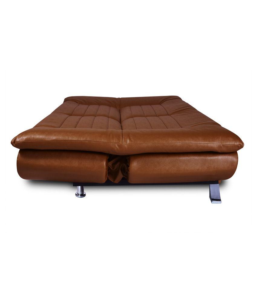 elite 3 seater sofa cum bed buy elite 3 seater sofa cum bed online rh snapdeal com