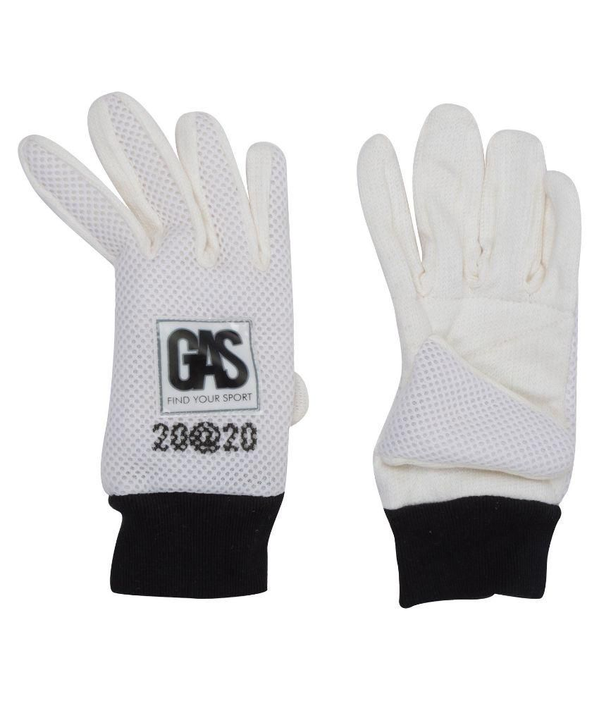 GAS GAS 20-20 BATTING INNER GLOVES Batting Gloves