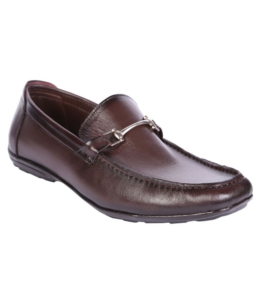 karizma brown formal shoes snapdeal price formal shoes