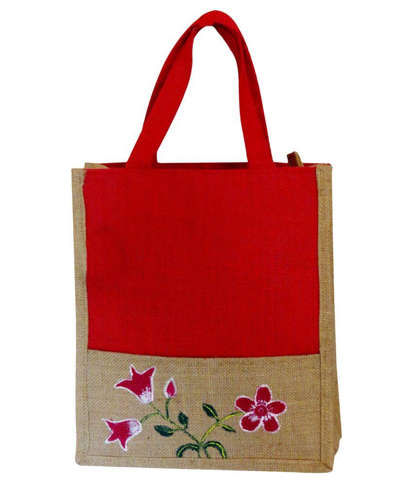 Vap Mart Multi Color Shopping Bags