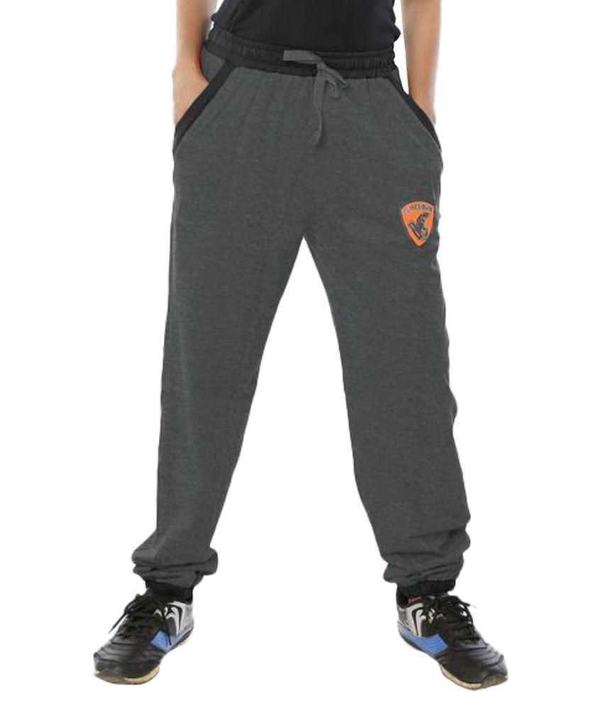 Filmax® Originals Navy Cotton Joggers Pant