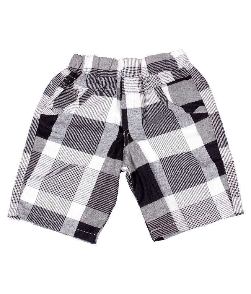CAY Multicolor Shorts for girls