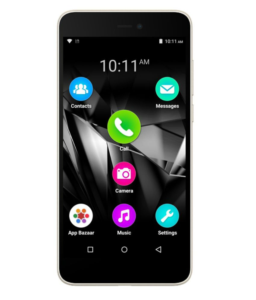 Buy Micromax Canvas Spark 3 Mobile Upto Rs 1700 Off Online