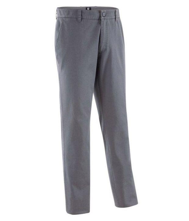 INESIS Smar'Tee Mens Golf Pants