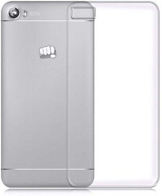 separation shoes aad15 d5114 Micromax Canvas Knight 2 E471 Transparent back cover - Plain Back ...