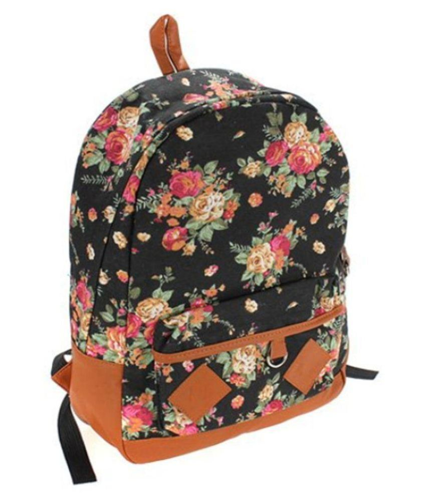 ... Canvas Sports Bag Women Outdoors Camping Hiking Travel Backpack School  Bags By Aeoss 223e3d986ea0e