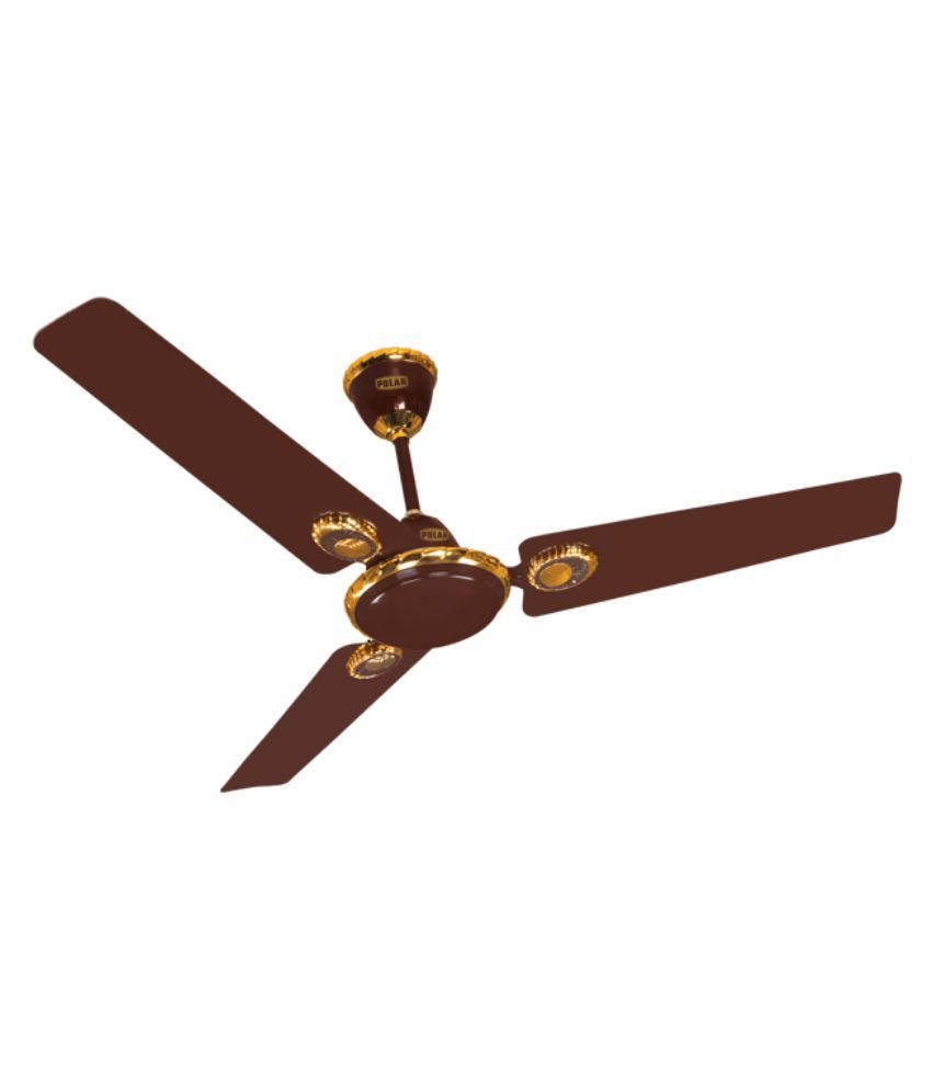 Polar Winspin 3 Blade (1200mm) Ceiling Fan