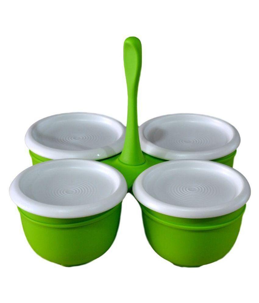 Tupperware PET Condiment Set 1 Pcs