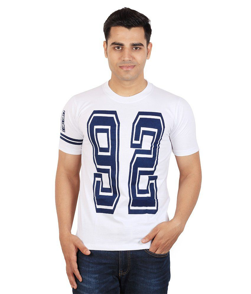 Tymstyle 92 Sport T-shirt