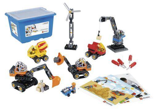 Lego Education Duplo Tech Machines Set 745002 (95 Pieces) - Buy ...