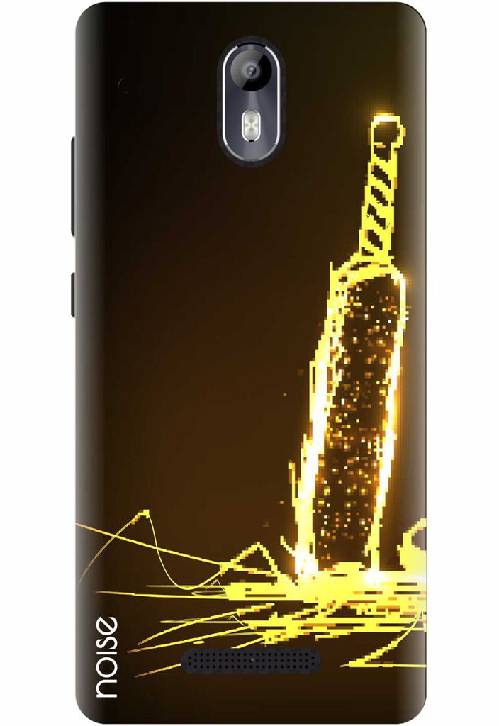 new concept a1091 69848 Noise Printed Back Cover Case for Micromax Canvas Evok E483 ...
