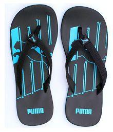 puma flip flops arsenal