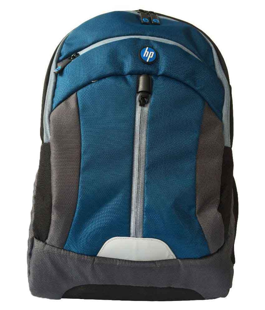 Hp Trendsetter Laptop Bag
