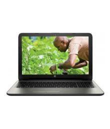 HP 15-BA007AU Notebook AMD APU E2 4 GB 38.1cm(15.6) DOS Silver