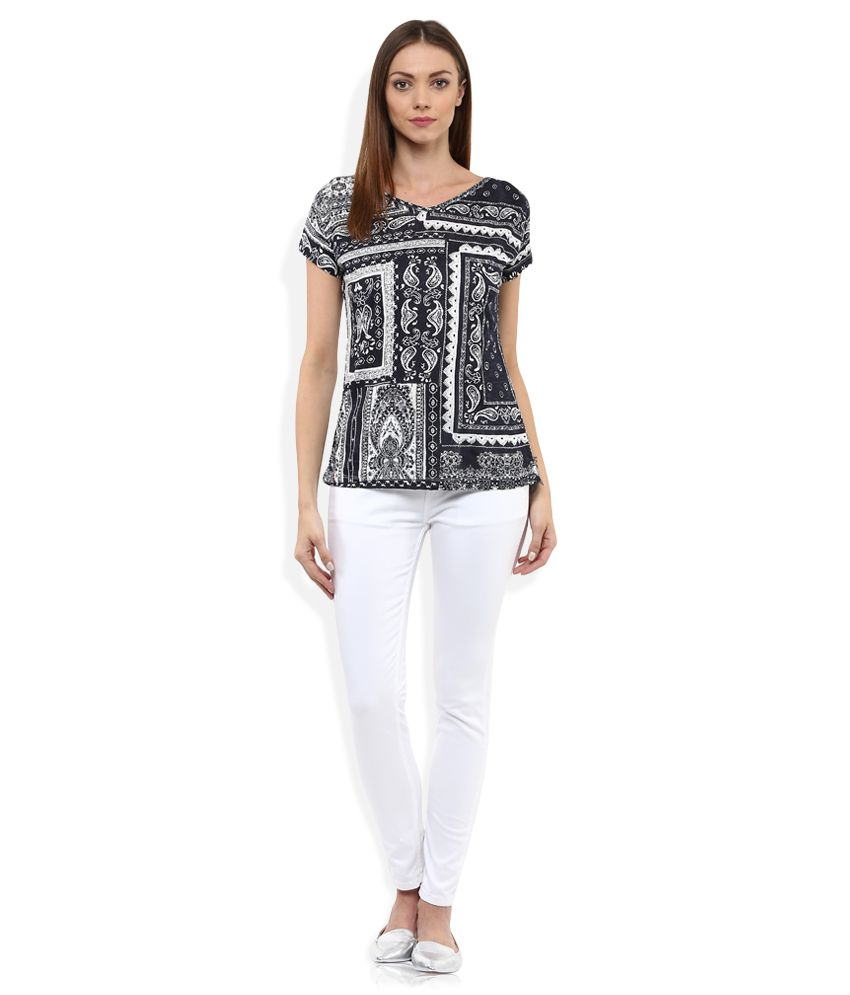 buy lee cooper white slim fit solid jeans online at best