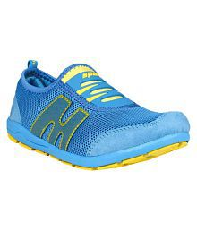Sparx Blue Training Shoes