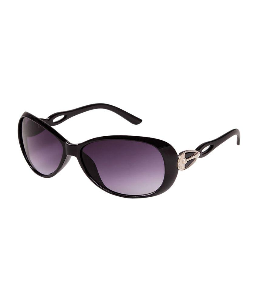 Louis Geneve Purple Oversized Sunglasses ( LG-SG-63-B-GREY )