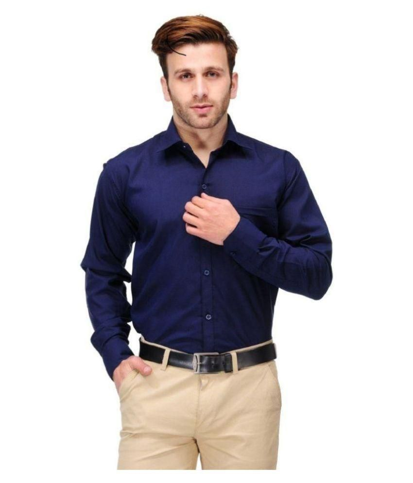 Formal shirts for men with price