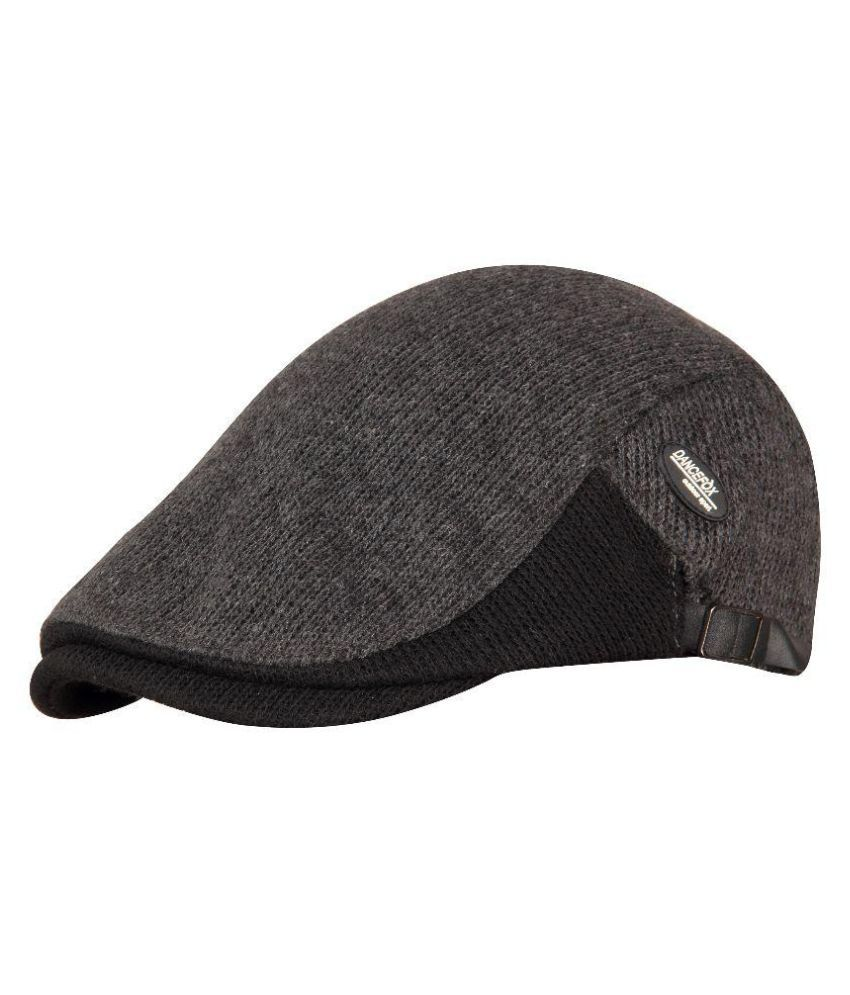 FabSeasons Grey Golf Cap
