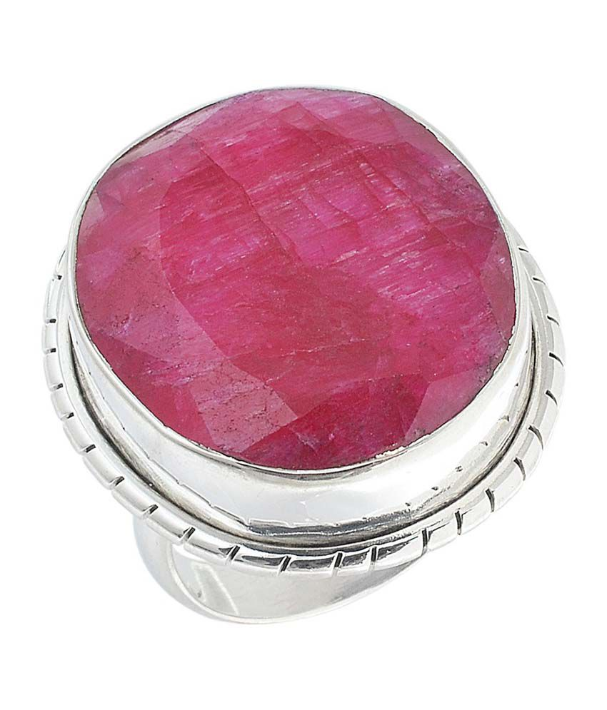 Jewels of Jaipur 92.5 Silver Ring