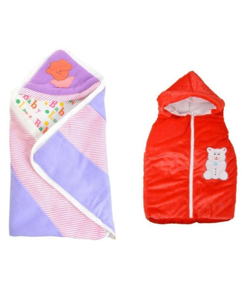 Chhote Janab Multi Color Sleeping Bags