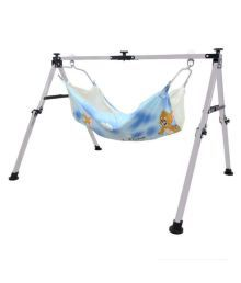 Butterfly Multicolourbaby Cradle