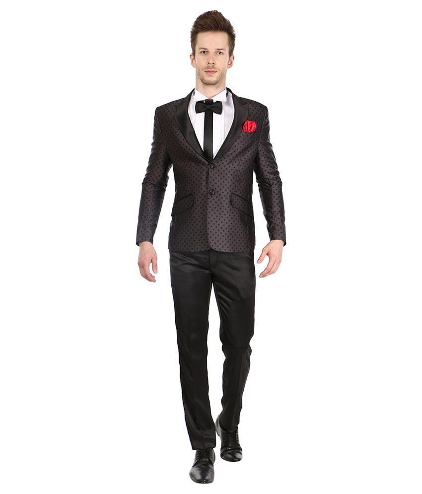 Platinum Studio Multi Party Suits