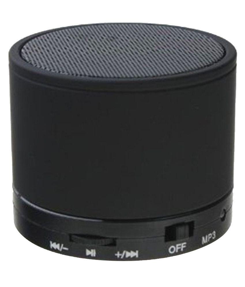 Classic-Trend-S10-Bluetooth-Speaker