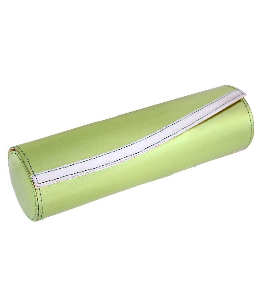 Essart Green Leather Bangle Box