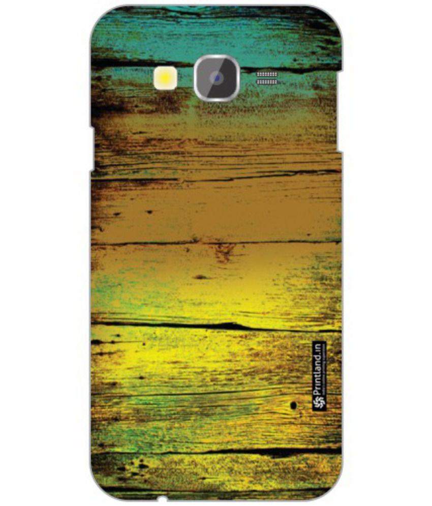 newest 8eda6 e2ec9 Samsung Galaxy Grand Prime SM-G530H Back Cover Multicolor