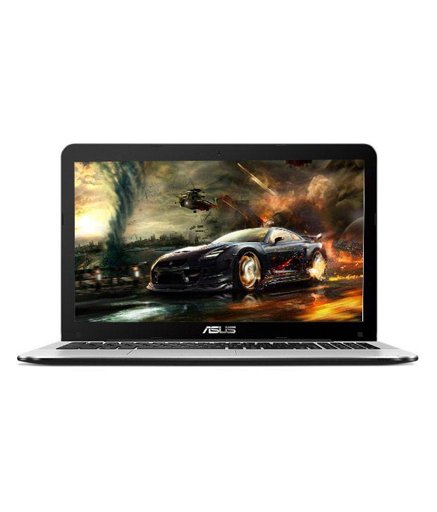 Asus A555LF-XX366D Notebook (5th Gen Intel Core i3- 4GB RAM- 1TB HDD- 39.62 cm (15.6)- DOS- 2GB Graphics) (Black)