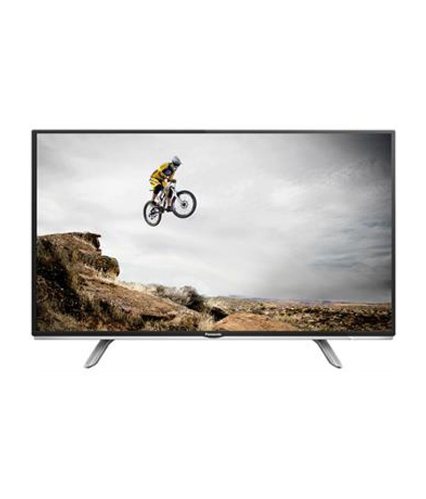 Panasonic 40DS500D 100 cm ( 40 ) Smart Full HD (FHD) LED Television